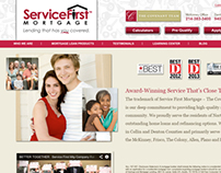 Website • Service First Mortgage – TCT