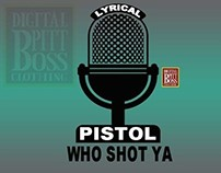 Lyrical Pistol