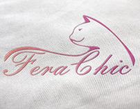 Logomarca - Fera Chic