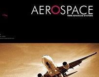 Aerospace Brochures