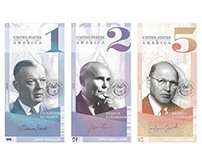 Commemorative Bank Notes