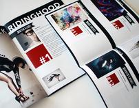 Illustrati Competition Magazine