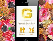 Goodie Goodie Mobile App