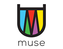 MUSE - Television Branding