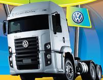 Volkswagen - Consórcio