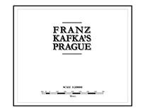 Franz Kafka's Prague