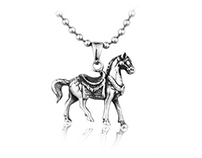 Horse Pendants - - Jewelry