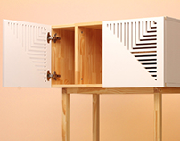 Anywhere Sideboard