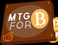 MTG4BTC.com