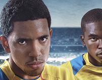 Selección Sub 20 Ecuador - Ecuagol