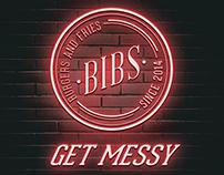 BIBS Food Truck w/Menu