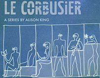 Learning from LeCorbusier
