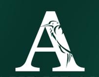 Audubon of Ohio   Corporate Identity