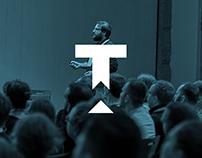 TestWarez Conference branding