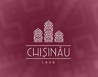 Logo Chișinău