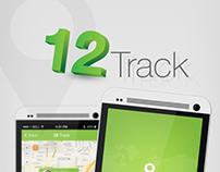 12Track Mobile Application