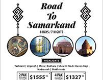 Samarkand Flyer