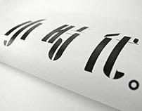 空 Kong (Chinese Typeface)