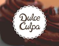 Dulce Culpa (Logotipo)