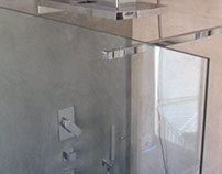 Ratis: shower boxes 14