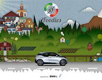 iFoodies App