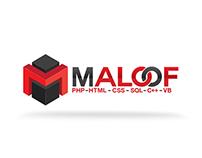 Maloof logo