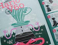 KoffieTcacao magazine #09