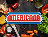 Americana Packaging