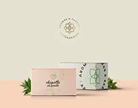 Aromas & Sabores · Package