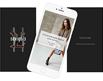 Louis Vuitton Series 3 App
