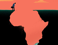 The Economist - African governments tax