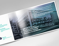 Brochure / Polygraphia