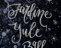 Jardine Yule Ball