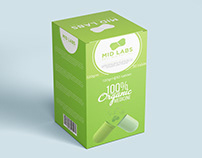 packaging design Version 2