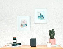 Apple HomePod (CNET en Español)