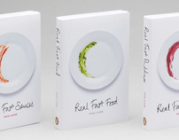 Student Work: Real Fast Food