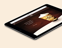AMT Coffee website