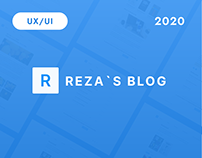 Reza's Blog