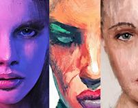 Portraits 1 /2014