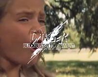 Danger Blockbuster Tournament