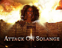 Attack On Solange