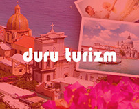 Duru Turizm Landing Pages