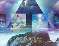 Sunpocrisy, Samaroid Dioramas - Album Teaser