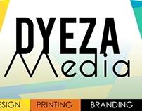 Dyeza Media