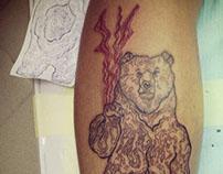 медвешка