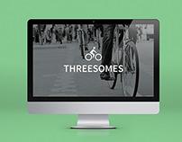 V troje / Threesomes