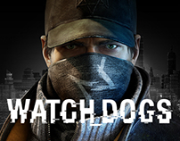 Watch Dogs | Graphic Direction