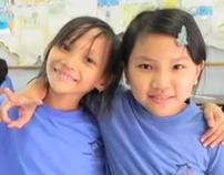Video-Volunteer Experience in Vietnam
