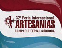 Feria Internacional de Artesanías 2014