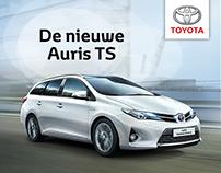 Toyota always online